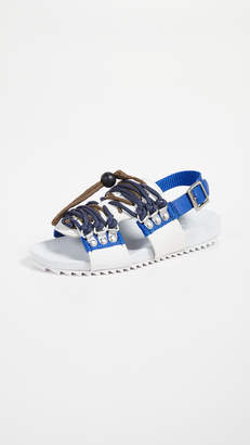 Grenson x House of Holland Willa Sandals