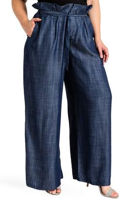 Standards & Practices Cleo Wide Leg Pants