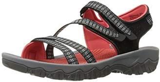 Bare Traps BareTraps Women's Tanner Gladiator Sandal