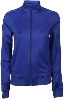 Givenchy Side Panel Zipped Track Jacket