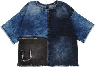 Diesel Denim shirts - Item 42675676HX