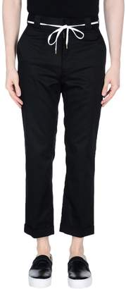 SASQUATCHfabrix. SASQUATCH FABRIX. Casual pants - Item 13025665JS