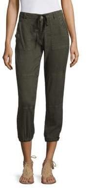 Joie Aubina Military Cargo Pants