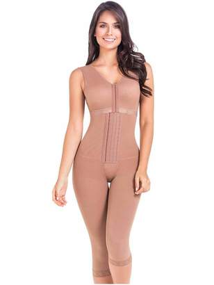 5e184ed26df MariaE Fajas Colombianas Post Surgery with Bra High Compression (XS)