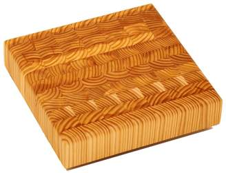 Larch Wood Cheese Board