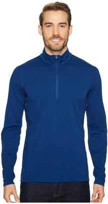Arc'teryx Phase AR Zip Neck Long Sleeve Men's Clothing