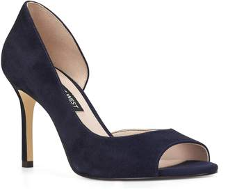 Nine West Jeff Peep Toe Pump