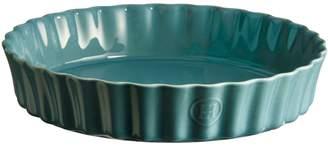 Emile Henry 2.5-Quart Ceramic Deep Flan Dish