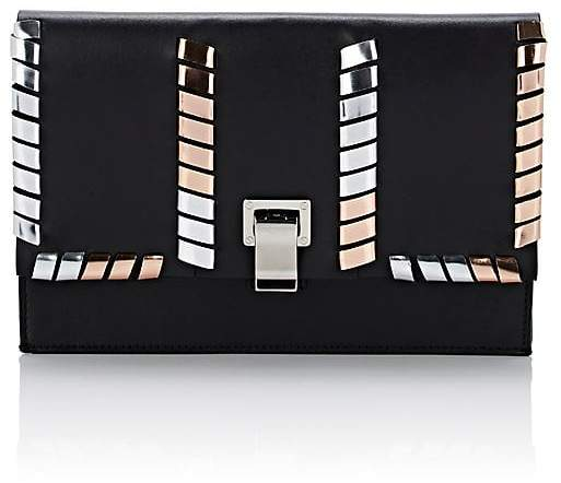 Proenza Schouler Women's Lunch Small Leather Bag