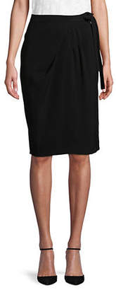 Max Mara Alisso Knee-Length Skirt