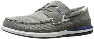 Margaritaville Men's Undertow Boat Shoe
