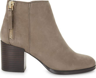 Aldo Kelii suede ankle boots