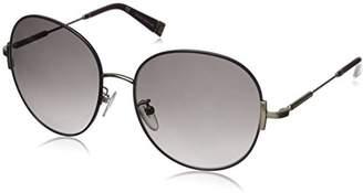Escada Sunglasses Women's SES859M570E66 Round Sunglasses