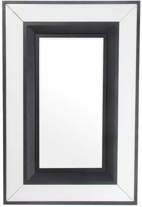 Privilege Framed Accent Mirror