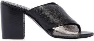Rocco P. 70mm Leather Mules