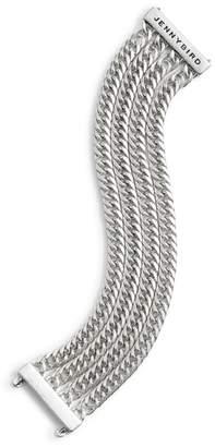 Jenny Bird The Lookout Chain Bracelet