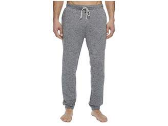 Kenneth Cole Reaction Jog Pants Brushed Jersey Men's Pajama