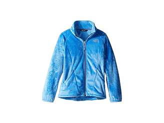 The North Face Kids Osolita 2 Jacket (Little Kids/Big Kids) (Provence Blue