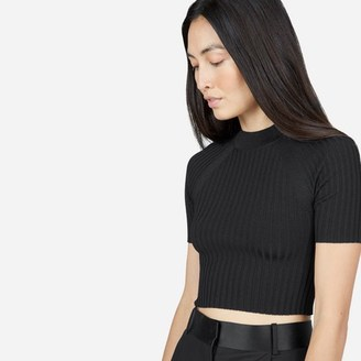The E2 Ribbed Crop