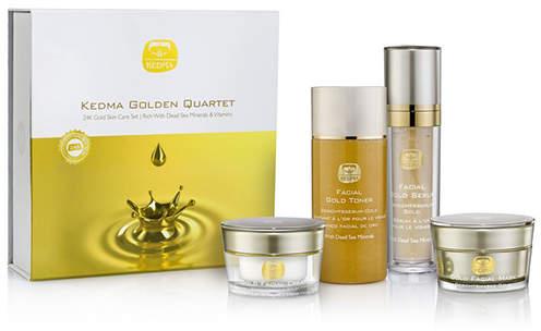 24K Gold Skin Care Set