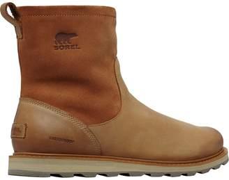Sorel Madson Zip Waterproof Boot - Men's