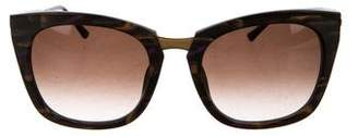 Thierry Lasry Narcissy Cat-Eye Sunglasses