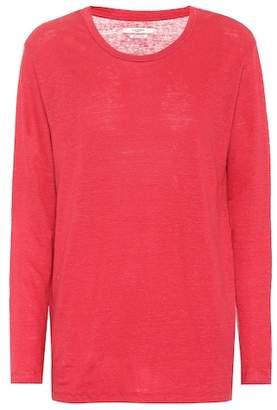 ebee926a37c59 Etoile Isabel Marant Pink Women s Longsleeve Tops - ShopStyle
