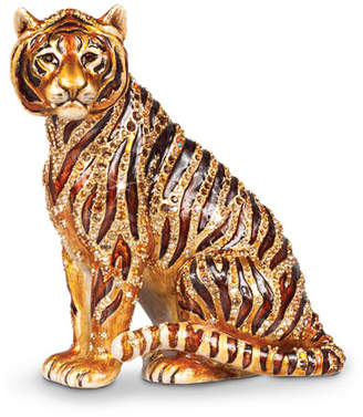 Jay Strongwater Tiger Figurine