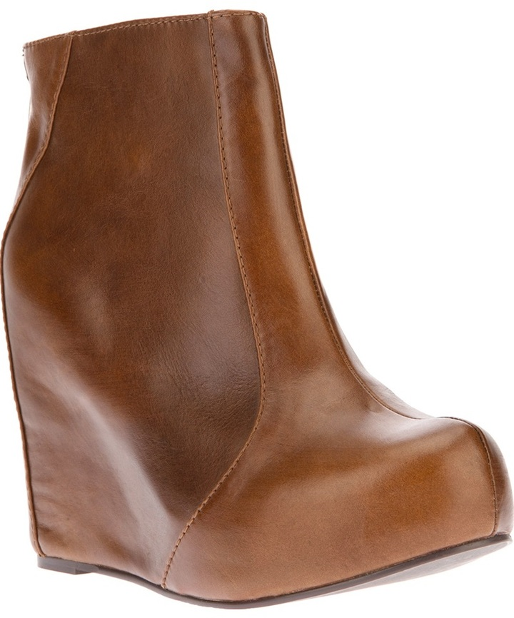 Jeffrey Campbell 'Pixie' ankle boot