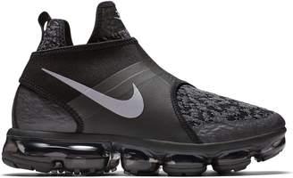 Nike VaporMax Chukka Slip Black Silver