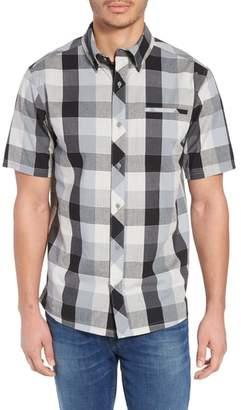 Smartwool Everyday Exploration Short Sleeve Sport Shirt
