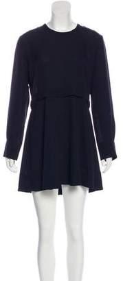 IRO A-Line Mini Dress