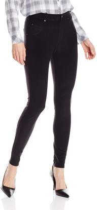 Hue Women's Microfleece Leggings