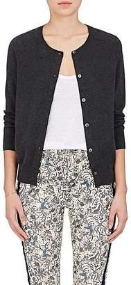 Etoile Isabel Marant Women's Napoli Cotton-Wool Cardigan