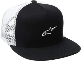 Alpinestars Men's Amigo Trucker Hat