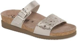 Mephisto Hirena Slide Sandal