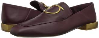 Salvatore Ferragamo Lana Women's Slip on Shoes