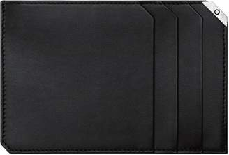 Montblanc Urban Spirit Leather Zip Card Holder