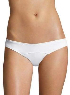 Lisa Maree White Out Dusty Dreams Bikini Bottoms