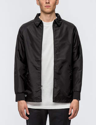 Monsoon The Quiet Life Elongated Garage Jacket