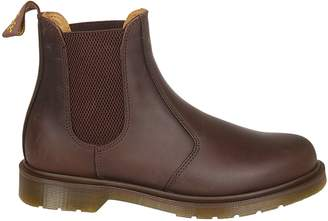 Dr. Martens Branded Ankle Boots
