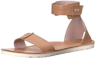 Reef Women's Voyage Hi Gladiator Sandal