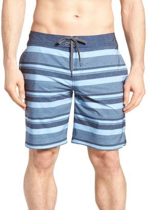 f8c5a3cb24 Travis Mathew Colinas Regular Fit Board Shorts
