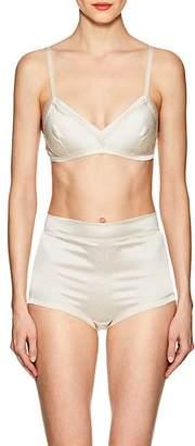 Eres Women's Farniente Archange Silk-Blend Soft Bra