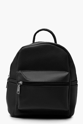 boohoo Women s Backpacks - ShopStyle 465066e1b49ac