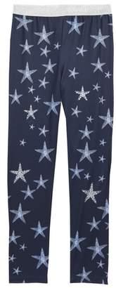 Truly Me Starfish Leggings