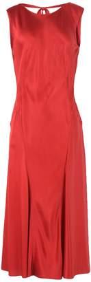 Alberta Ferretti 3/4 length dresses