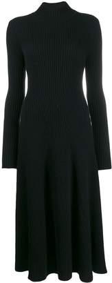 Cavallini Erika knitted day dress