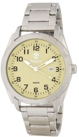 TimberlandTimberland Men&s Market Bracelet Watch
