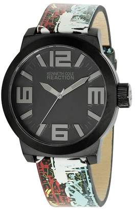 Kenneth Cole Reaction Men's Quartz Sport Watch, 48mm